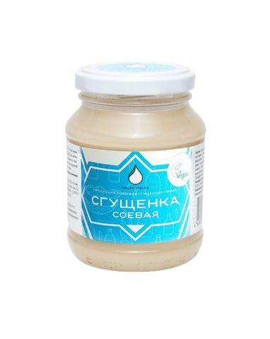 VolkoMolko Сгущенное соевое молоко, 250 гр