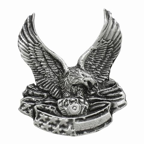 Значок 'Eagle Motor'