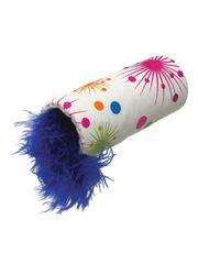 Игрушка для кошек KONG Wrangler Chirpz, с пищалкой, цвета в ассортименте