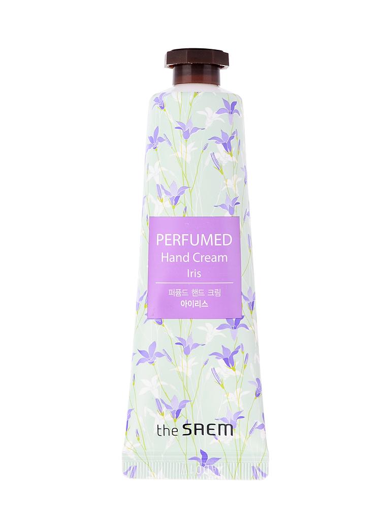 Для рук и ногтей Крем для рук парфюмированый Perfumed Hand Cream -Iris- i10811_1484598041_10.jpg