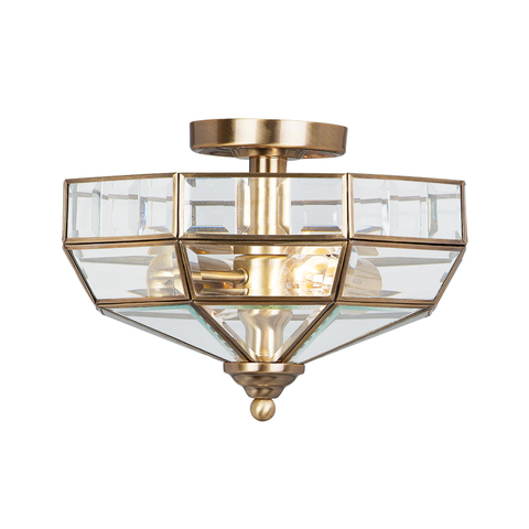 Потолочный светильник Elstead Interior, Арт. OLD PARK AB