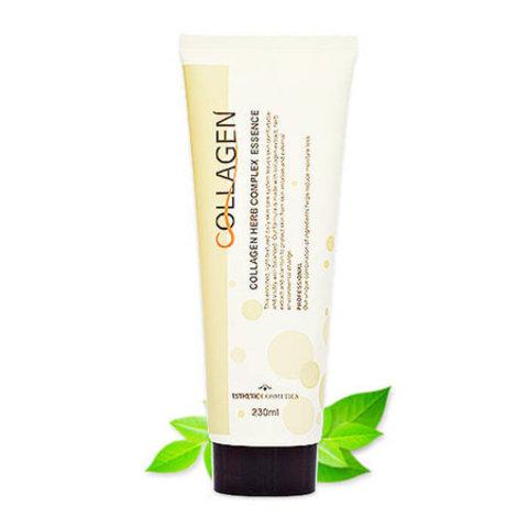 Esthetic House Collagen Herb Complex Essence эссенция для лица с коллагеном и растительными экстрактами