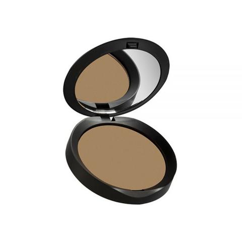 Пудра - бронзер - цвет 01 бледно-коричневый   PuroBio