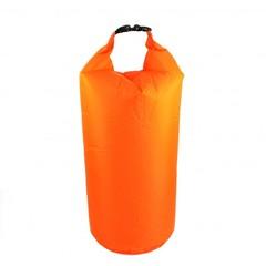 Гермомешок Trimm SAVER - LITE, 45 литров (оранжевый, зеленый)