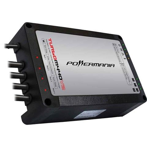 Зарядное устройство Powermania Turbo M440V2