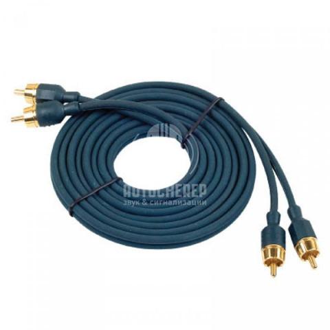Провода межблочные Kicx ARCA25