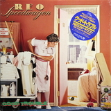REO Speedwagon / Good Trouble (LP)