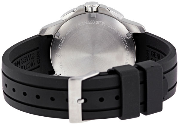 Часы Victorinox Officer's Chronograph (241452)