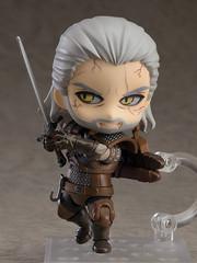Nendoroid Geralt (Witcher) || Геральт