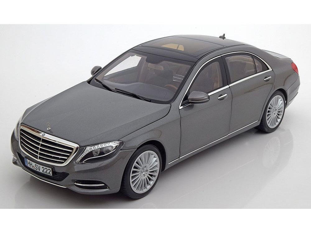 Коллекционная модель Mercedes-Benz W222 S-Class 2013