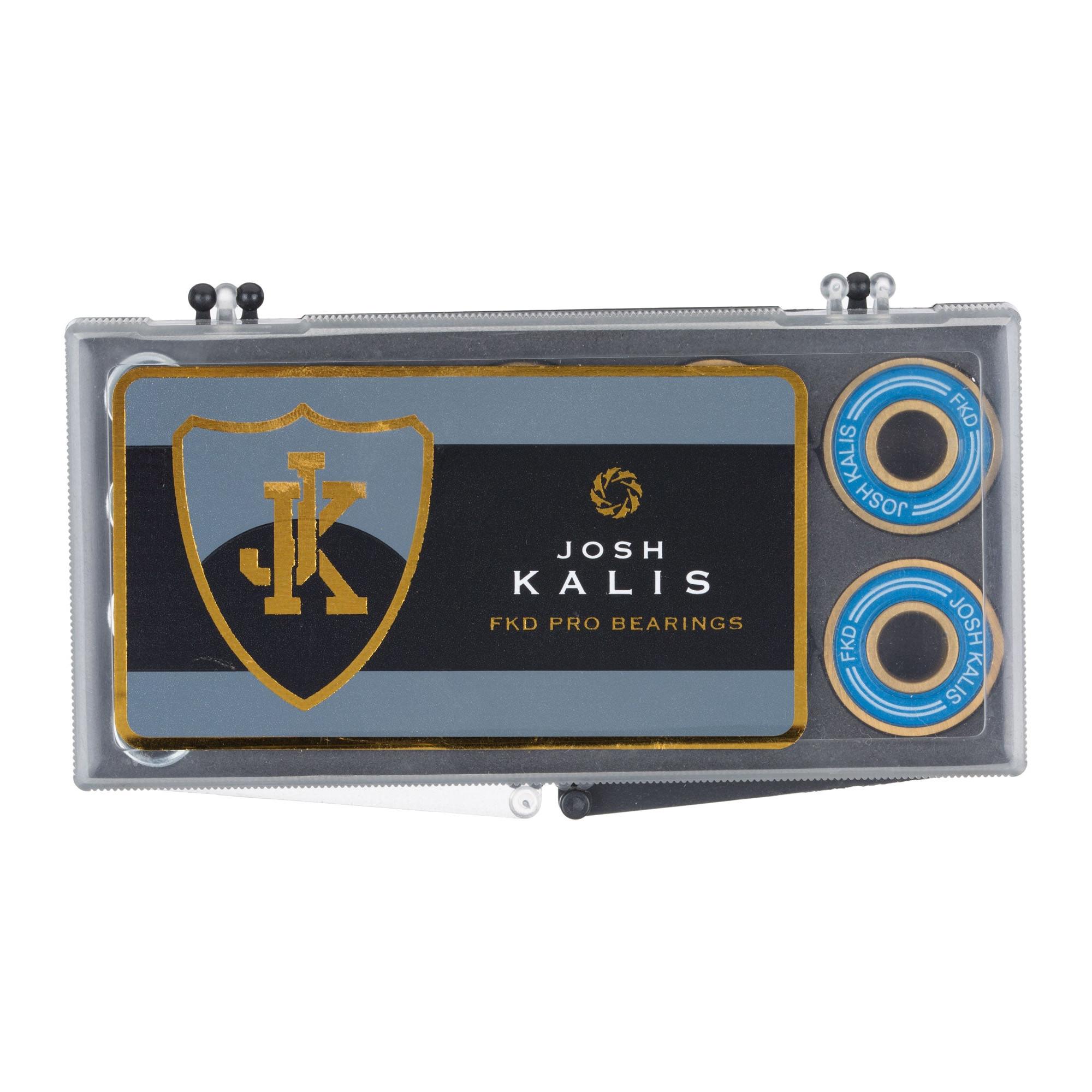 Подшипники для скейта FKD Pro Josh Kalis