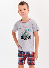 Пижама детская TARO (943/944 S20 DAMIAN)
