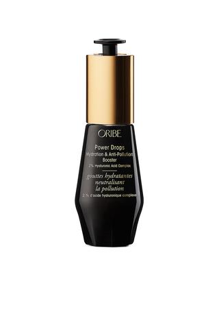 Oribe Сыворотка-активатор защиты и увлажнения волос Power Drops Hydration & Anti-Pollution Booster