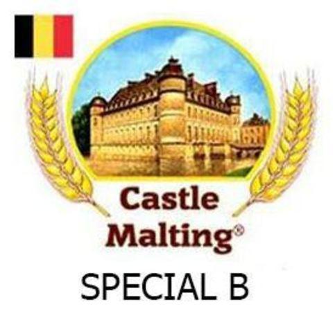 Солод пивоваренный Castle Malting Шато Спешл Би® (SPECIAL B)