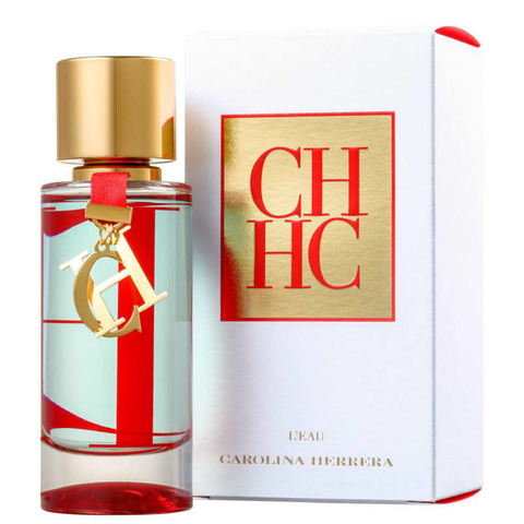 CH L'Eau 2017 Carolina Herrera, Edt, 100 ml