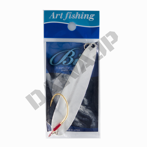 Блесна ART FISHING MASTER ANGLER MS