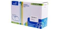 MAK №11A Q6511A/(Cartridge 710), черный, для HP/Canon, до 6000 стр. - купить в компании CRMtver