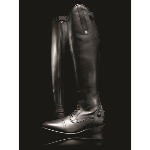 Mark Todd Long Leather Competition Field Boot
