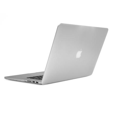 Чехол Macbook Pro 15 - пластиковый матовый