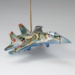 Самолет Сушка 35