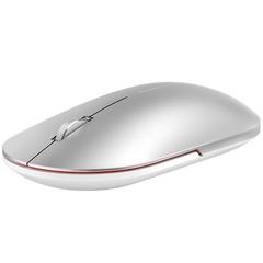 Беспроводная мышь Xiaomi Mi Elegant Mouse Metallic Edition, белый