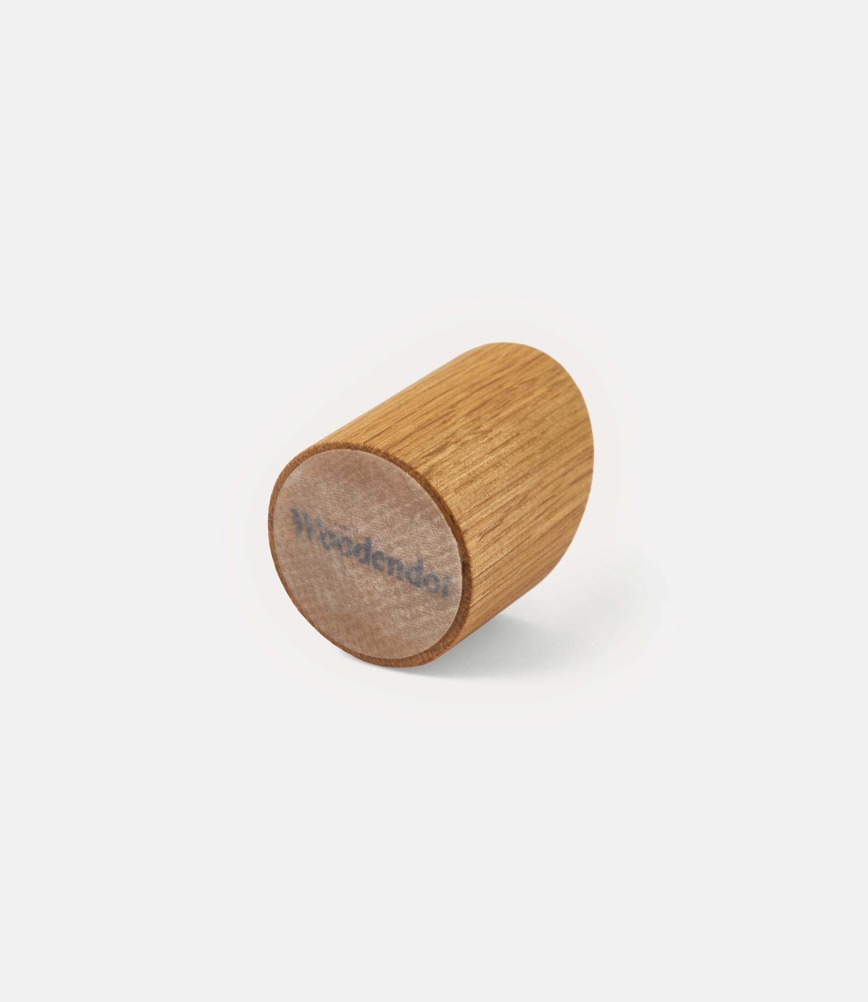 Woodendot Sima — подставка для Apple Pencil