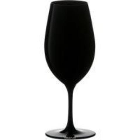 Черный Бокал для портвейна Riedel, «Port», 250ml