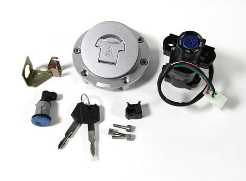 Комплект замков для Honda CB 400 VTEC 99-08