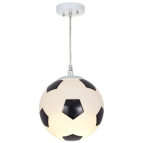 Подвесной светильник 6006/1S E27*40W Football