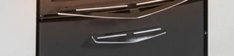 Ручка дверцы зольника Harvia WX099 для печи DUO