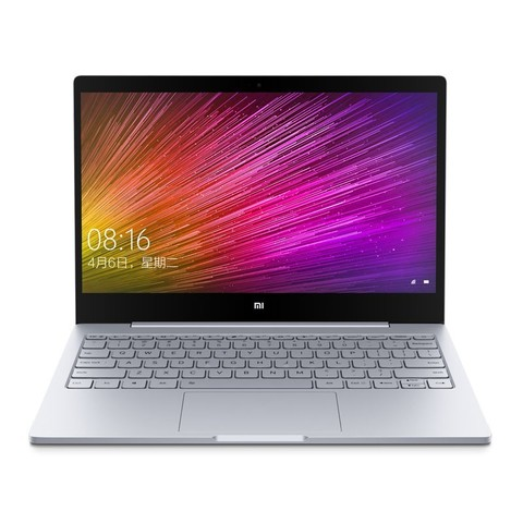 Ноутбук Xiaomi Mi Notebook Air 12.5