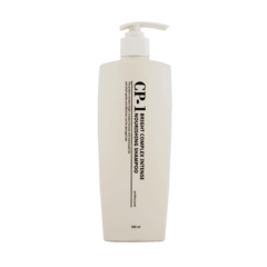 Протеиновый шампунь Esthetic House CP-1 Bright Complex Intense Nourishing Shampoo,500 мл