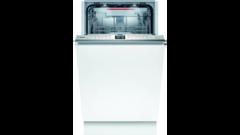 Посудомоечная машина встраиваемая Bosch Serie   6 SPV6HMX5MR фото