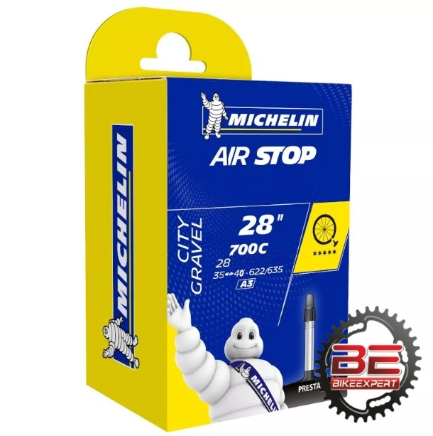Камера Michelin A3 Airstop 28