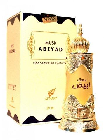 MUSK ABIYAD / Муск Абияд 20мл