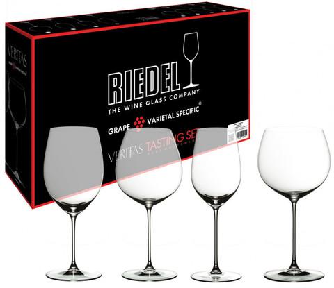 Дегустационный набор для вина артикул 5449/47. Серия Riedel Veritas