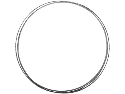 ЗУБР  1425 х 8 х 0,5мм 6TPI полотно ленточное для пилы ЗПЛ-350-190