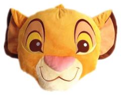 Король Лев подушка львенок Симба