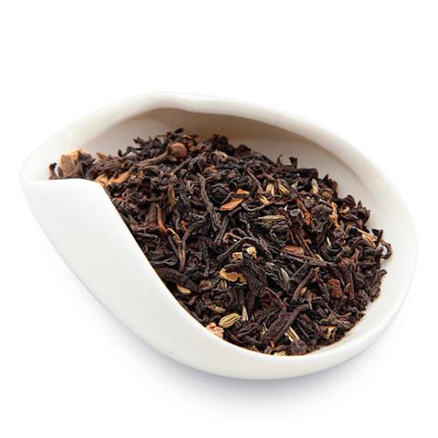 Чай черный с масалой