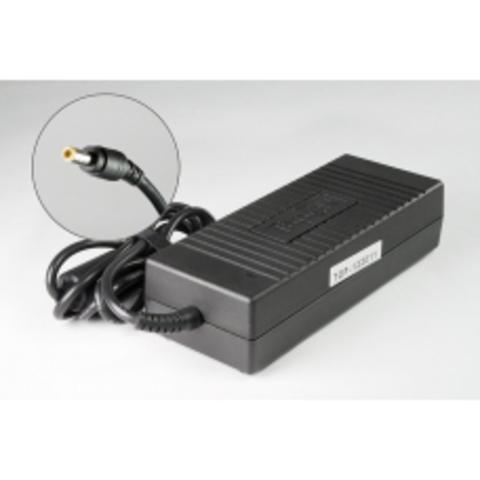 19V-4.74A Блок питания для ноутбука ASUS K40, K50, A6, F2, F3, W5, U5 Series, Toshiba, Lenovo IdeaPad, MSI (5.5x2.5mm) 90W