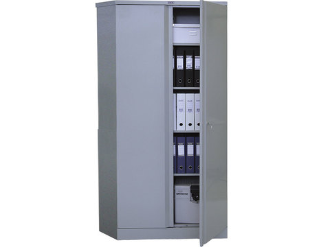 Медицинский шкаф МД АМ-2091* - фото