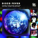 Сборник / Disco Fever (LP)