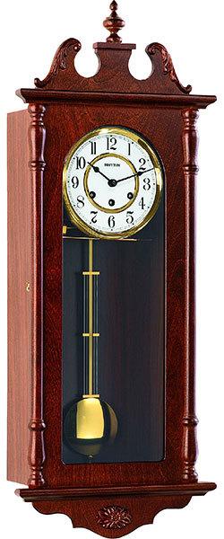 Настенные часы Rhythm CMJ570NR06