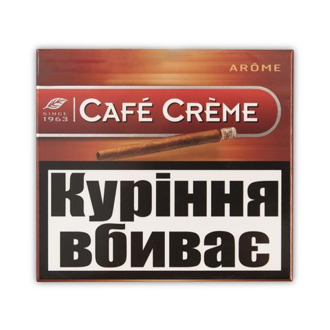 Сигары Cafe Creme Arome