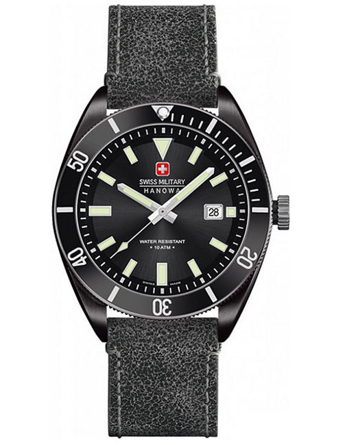 Часы мужские Swiss Military Hanowa 06-4214.13.007 Skipper