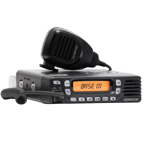 Мобильная УКВ радиостанция Kenwood TK-8360M2