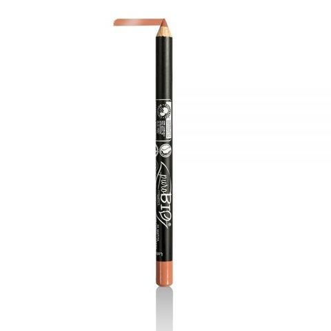 PuroBio - Карандаш для губ (35 светло-персиковый) / Pencil Lipliner – Eyeliner