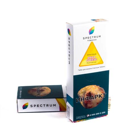 Табак Spectrum Spicy Cheese 100 г