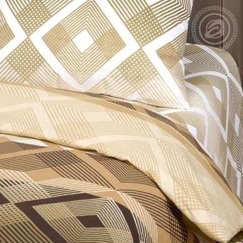 Комплект постельного белья Дейзи Премиум