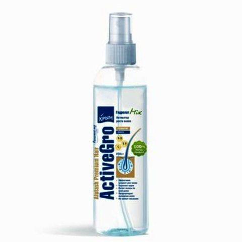 Гидролат-микс «ACTIVEGRO» для роста волос™Душистый Мир
